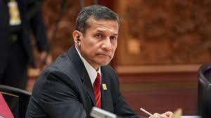 Ministerio Público evidenciaría que el expresidente Ollanta Humala recibió entre US$16 y US$18 millones en sobornos entregados por el Club de la Construcción. (RPP).