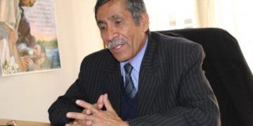 Procurador. Santiago Molina a la espera del pronunciamiento del tercer juzgado civil de Puno.