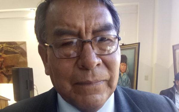 Regidor se aprobó el convenio para construir reservorio en Alto Puno.