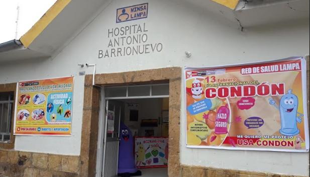 Trece trabajadores de la Red de Salud Lampa fueron denunciados ante la Fiscalía por presuntamente presentar documentos falsos para nombrarse.
