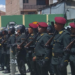 Durante los carnavales llegaran más de mil 500 policías.