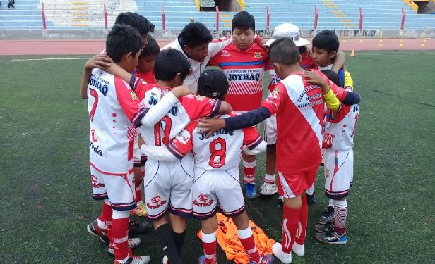 Torneo se desarrollará hoy en el barrio Huáscar.