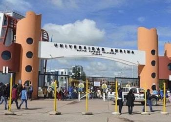 Universidad Andina Néstor Cáceres Velásquez, aún espera resolución definitiva de la SUNEDU.