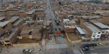 19 familias recibirán un Bono Familiar Habitacional de hasta S/ 21, 500. (Andina).