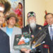 Pintores nacionales y extranjeros en Puno.