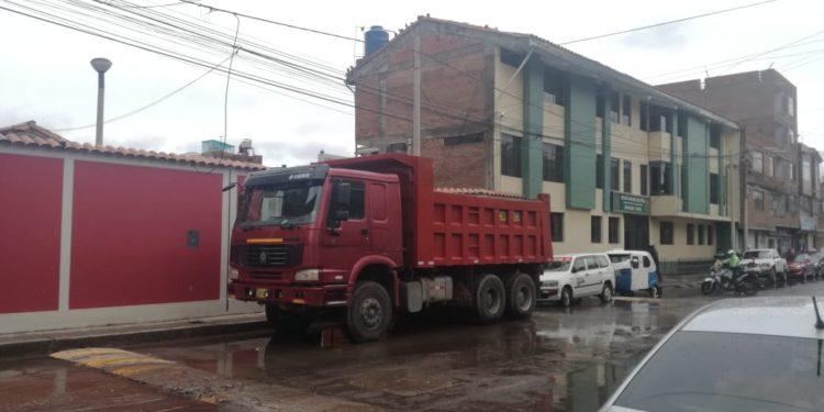 Hasta ayer las diligencias continuaban en la Depincri Puno.
