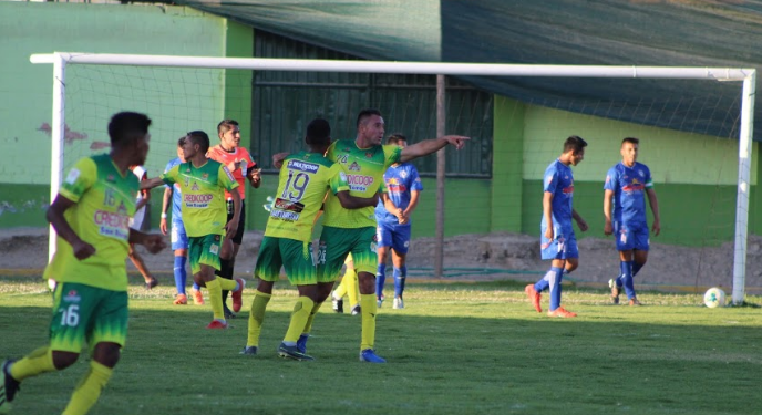 Mañana en el estadio Politécnico de Los Andes, se juegará el Torneo Relámpago de la Liga Distrital de Juliaca.