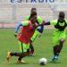 Deportivo Binacional parte a Trujillo para cotejo de mañana ante César Vallejo.