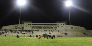 Todo indicaría que el estadio Guillermo Briceño albergará la Copa Libertadores.