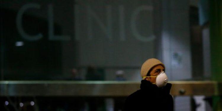 Emergencia en Italia. (Foto: AFP).