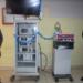 Moderno equipo permitirá realizar intervenciones quirúrgicas.