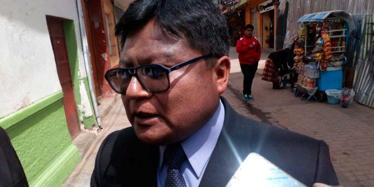 Agustín Luque tendrá derecho a defensa
