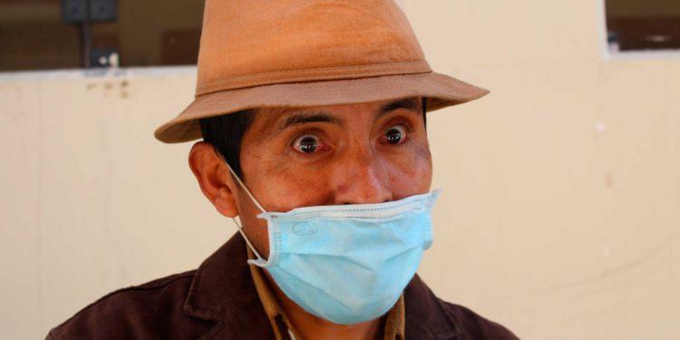Dirigente Aimara anuncia paralización desde el 23 de noviembre