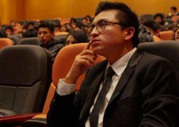 Rodrigo Ojeda Gomez