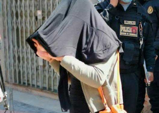 Fémina denuncia que le dieron de beber una sustancia