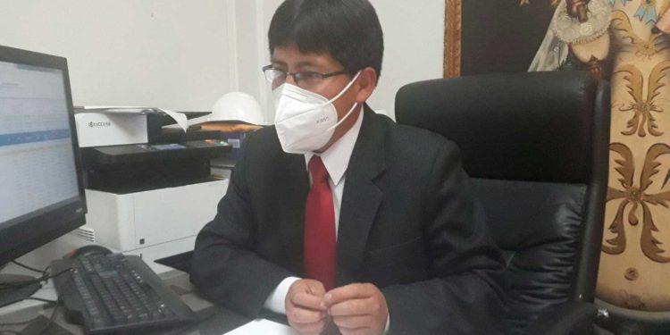 Gerente municipal anuncia proyecto de plantas de tratamiento y se intervendrá la avenida Simón Bolívar