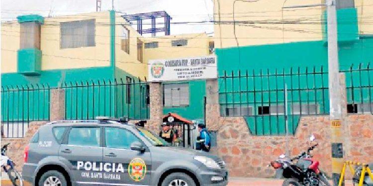 Comisaria. Conductores ebrios quedaron en calidad de detenidos para ser investigados y sancionados.