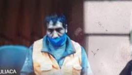 Violador es condenado a cadena perpetua