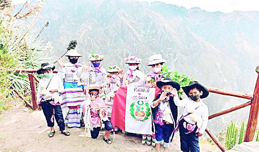120 mil turistas no llegarán a Arequipa por nuevas medidas de restricción dictadas por el Gobierno