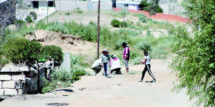 Municipio de Cayma dará constancia de posesión en asentamiento humano