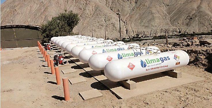 Mina Colibrí es la primera operación minera que opera con energía 100% con GLP