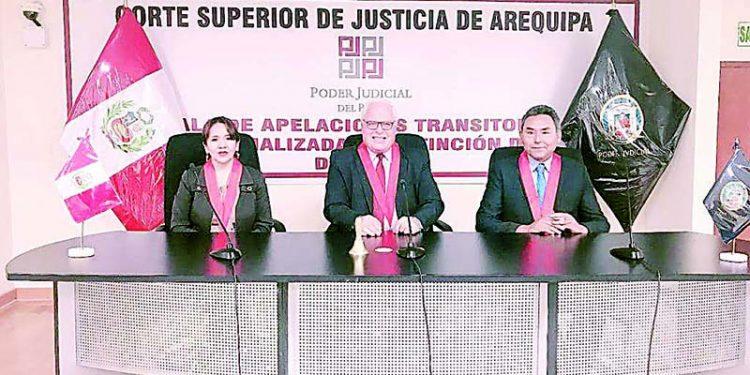 131 ciudadanos requisitoriados evaden a la justicia desde 1991