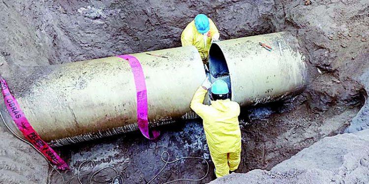 30 pueblos de Sachaca, Tiabaya y Uchumayo tendrán agua potable después de 20 años