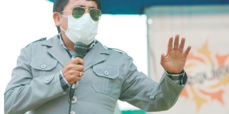 Gobierno regional y municipalidad de Arequipa le dicen no a la cuarentena