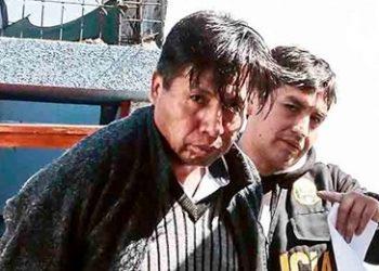 """Condenan a 31 años de cárcel al """"Monstruo de Paucarpata"""" por violar y contagiar de VIH a menor de 12 años"""