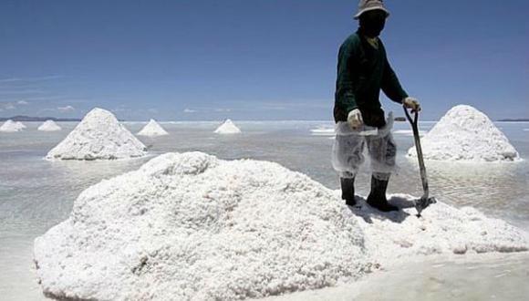 Proyecto de litio en Puno es vendido a la Bolsa de Valores de Canadá