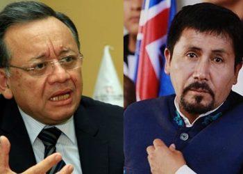 Edgar Alarcón pide al Ejecutivo manejar pandemia en Arequipa por ineficiencia del gobernador