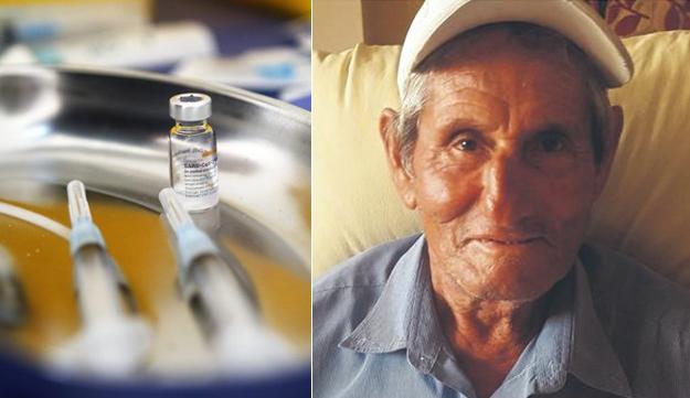 Fallece segundo voluntario de los ensayos clínicos de la vacuna china Sinopharm