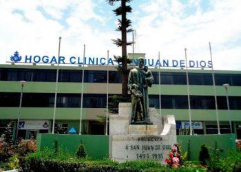 Sentencia a pediatra de clínica San Juan de Dios por causar la muerte de niño de 11 años