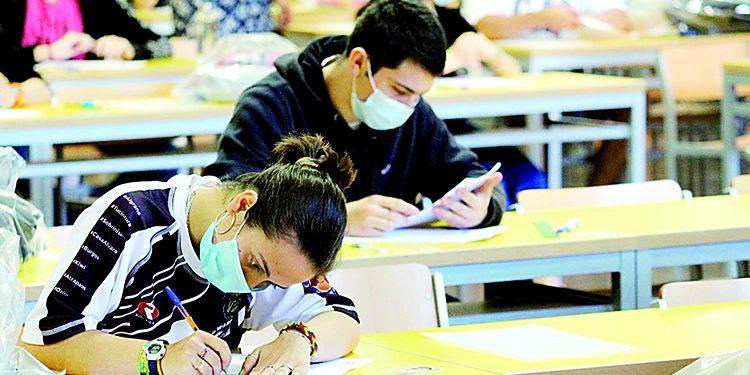 Arequipa: 20 mil estudiantes universitarios obtendrán su con bachillerato automático