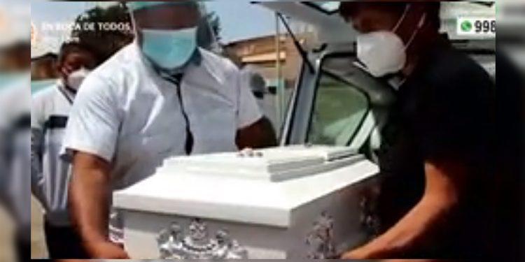 Bebé de tres meses muere luego de tomar ivermectina por receta médica en Tacna