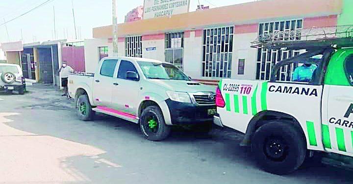 Camaná: Dos varones doparon a joven para violarla en asiento minero Secocha