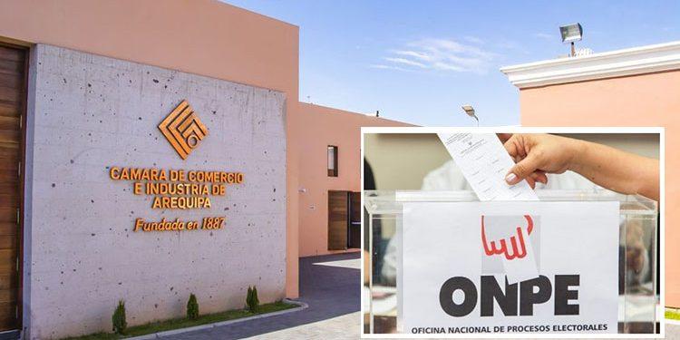 Candidatos al Congreso por Arequipa expondrán propuestas en Foro Electoral