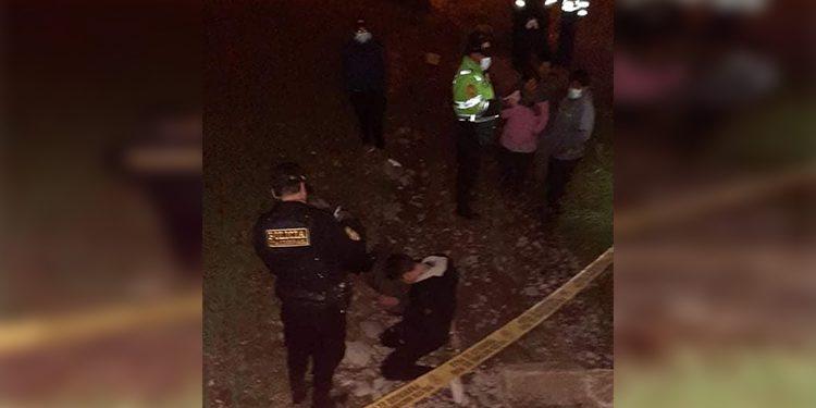 Capturan a joven y a dos menores de edad que asaltaron con cuchillo a taxista
