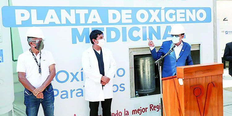 Demandará más gasto culminar obras de hospitales Camaná, Chala y Cotahuasi