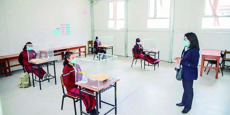 En Arequipa evalúan reinicio de clases presenciales desde el 16 de abril en zonas rurales