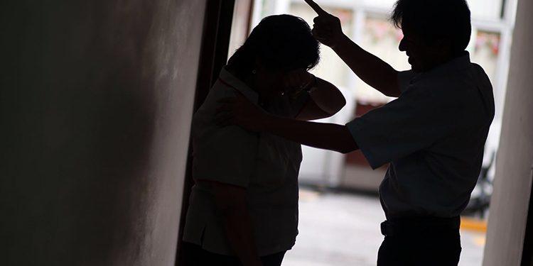 En Arequipa se reporta 5 mil 485 denuncias de violencia familiar en lo que va del año