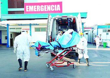 Caylloma: En solo una semana se registran 13 muertos por Covid en Majes