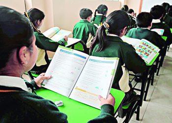 Hasta S/440 mil de multa para colegios privados que incumplan reglamento del Minedu