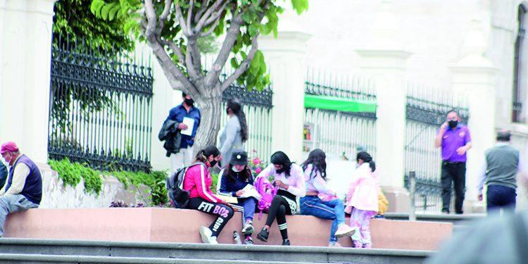 Pandemia de la COVID-19 provocó 80 mil desempleos en la región Arequipa
