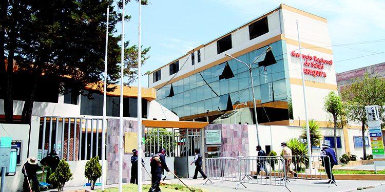 Peligran los aportes a AFP de trabajadores de Geresa debido a deuda de más de S/ 3 millones