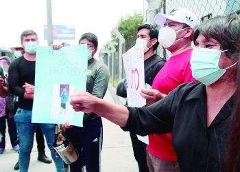 Piden investigar la muerte del joven boxeador José Eduardo Adriazola