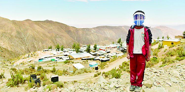 Piden llegar a 9 mil escolares no contactados que no pueden seguir clases remotas