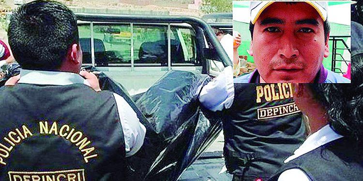 Sentencian a 17 años de cárcel a sujeto que mató a una mujer en Miraflores