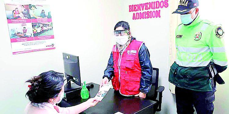 Sentencian a mil 300 personas en Arequipa por agredir menores de edad
