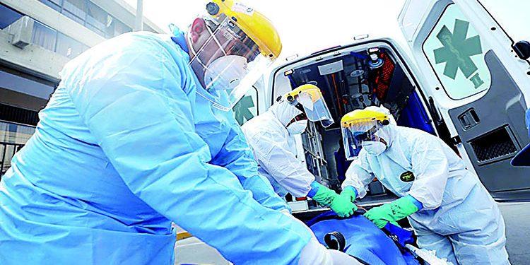 Sin fecha llegada de lote de vacunas y UCI sigue saturada con pacientes graves